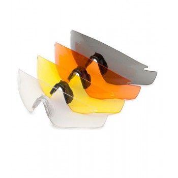 Szkła wymienne do okularów Sawfly Legacy Max firmy Revision