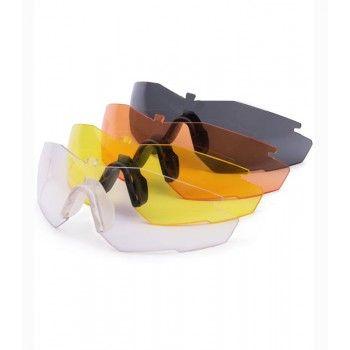 Szkła wymienne do okularów StingerHawk firmy Revision