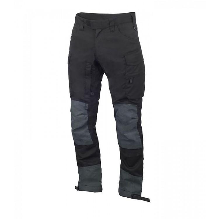 Spodnie całoroczne ze wzmocnieniami Russel firmy Taiga