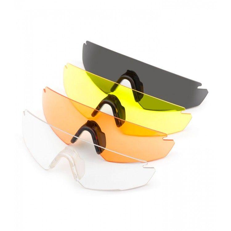 Szkła wymienne do okularów Sawfly R3 firmy Revision