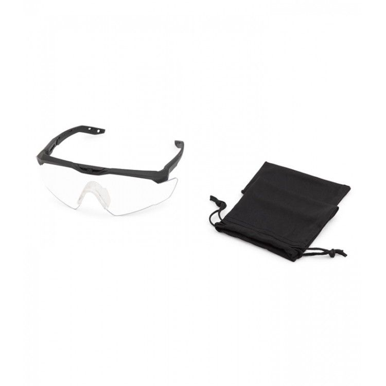 Okulary balistyczne Sawfly R3 MAX zestaw Basic firmy Revision