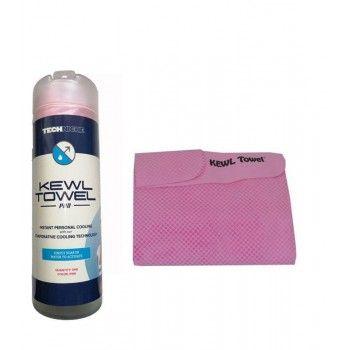 Ręcznik chłodzący Cool Towel Pro firmy TECHNICHE