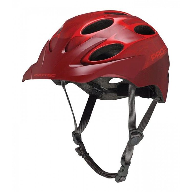 Kask rowerowy CYPHON BIKE SL firmy PRO-TEC