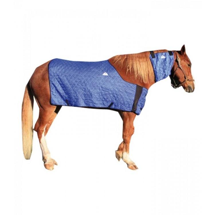 Derka chłodząca dla konia firmy TECHNICHE