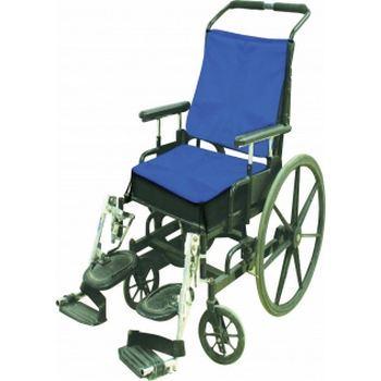 Chłodząca poduszka do wózka inwalidzkiego TechKewl firmy TechNiche