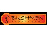 BUSHMEN travel gear